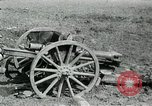 Image of Battle of Arras France, 1918, second 31 stock footage video 65675032111
