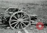 Image of Battle of Arras France, 1918, second 32 stock footage video 65675032111