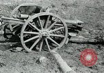 Image of Battle of Arras France, 1918, second 35 stock footage video 65675032111