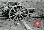 Image of Battle of Arras France, 1918, second 36 stock footage video 65675032111
