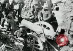 Image of Battle of Arras France, 1918, second 43 stock footage video 65675032111