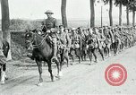 Image of Battle of Arras France, 1918, second 9 stock footage video 65675032112