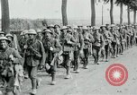 Image of Battle of Arras France, 1918, second 18 stock footage video 65675032112