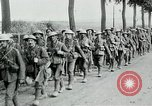 Image of Battle of Arras France, 1918, second 19 stock footage video 65675032112