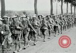 Image of Battle of Arras France, 1918, second 20 stock footage video 65675032112