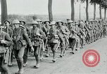 Image of Battle of Arras France, 1918, second 21 stock footage video 65675032112