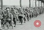 Image of Battle of Arras France, 1918, second 23 stock footage video 65675032112