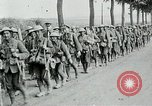 Image of Battle of Arras France, 1918, second 24 stock footage video 65675032112