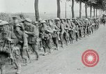Image of Battle of Arras France, 1918, second 25 stock footage video 65675032112