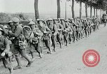 Image of Battle of Arras France, 1918, second 26 stock footage video 65675032112