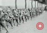 Image of Battle of Arras France, 1918, second 27 stock footage video 65675032112