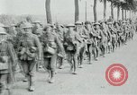 Image of Battle of Arras France, 1918, second 31 stock footage video 65675032112
