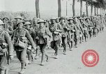 Image of Battle of Arras France, 1918, second 32 stock footage video 65675032112