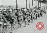Image of Battle of Arras France, 1918, second 33 stock footage video 65675032112