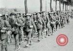 Image of Battle of Arras France, 1918, second 35 stock footage video 65675032112