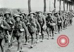 Image of Battle of Arras France, 1918, second 36 stock footage video 65675032112