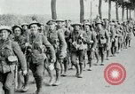 Image of Battle of Arras France, 1918, second 37 stock footage video 65675032112