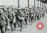 Image of Battle of Arras France, 1918, second 38 stock footage video 65675032112