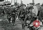 Image of Battle of Arras France, 1918, second 42 stock footage video 65675032112