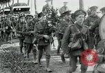 Image of Battle of Arras France, 1918, second 43 stock footage video 65675032112