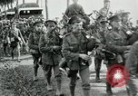 Image of Battle of Arras France, 1918, second 44 stock footage video 65675032112
