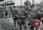 Image of Battle of Arras France, 1918, second 45 stock footage video 65675032112