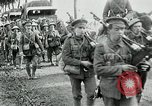 Image of Battle of Arras France, 1918, second 46 stock footage video 65675032112