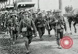 Image of Battle of Arras France, 1918, second 48 stock footage video 65675032112