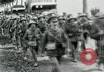 Image of Battle of Arras France, 1918, second 49 stock footage video 65675032112