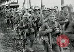 Image of Battle of Arras France, 1918, second 56 stock footage video 65675032112