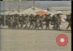 Image of Soviet Union troops in Afghanistan Moscow Russia Soviet Union, 1988, second 15 stock footage video 65675032114