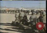 Image of Soviet Union troops in Afghanistan Moscow Russia Soviet Union, 1988, second 18 stock footage video 65675032114
