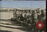 Image of Soviet Union troops in Afghanistan Moscow Russia Soviet Union, 1988, second 19 stock footage video 65675032114