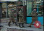 Image of Soviet Union troops in Afghanistan Moscow Russia Soviet Union, 1988, second 52 stock footage video 65675032114