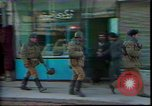 Image of Soviet Union troops in Afghanistan Moscow Russia Soviet Union, 1988, second 54 stock footage video 65675032114