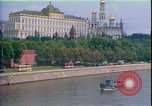 Image of Moscow summit Soviet Union, 1988, second 16 stock footage video 65675032116