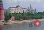 Image of Moscow summit Soviet Union, 1988, second 17 stock footage video 65675032116