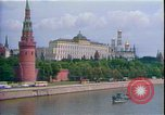 Image of Moscow summit Soviet Union, 1988, second 18 stock footage video 65675032116
