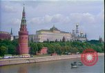 Image of Moscow summit Soviet Union, 1988, second 19 stock footage video 65675032116
