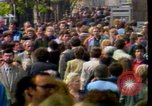 Image of Moscow summit Soviet Union, 1988, second 45 stock footage video 65675032116