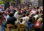 Image of Moscow summit Soviet Union, 1988, second 46 stock footage video 65675032116
