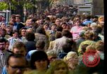 Image of Moscow summit Soviet Union, 1988, second 47 stock footage video 65675032116