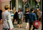 Image of Moscow summit Soviet Union, 1988, second 48 stock footage video 65675032116