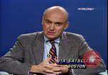 Image of Moscow summit Soviet Union, 1988, second 51 stock footage video 65675032116