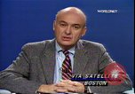 Image of Moscow summit Soviet Union, 1988, second 52 stock footage video 65675032116