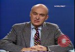 Image of Moscow summit Soviet Union, 1988, second 53 stock footage video 65675032116