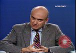 Image of Moscow summit Soviet Union, 1988, second 54 stock footage video 65675032116