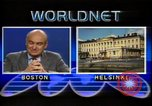 Image of Moscow summit Soviet Union, 1988, second 55 stock footage video 65675032116