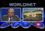 Image of Moscow summit Soviet Union, 1988, second 57 stock footage video 65675032116