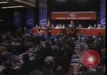 Image of Moscow Summit on Human Rights Moscow Russia Soviet Union, 1988, second 30 stock footage video 65675032117